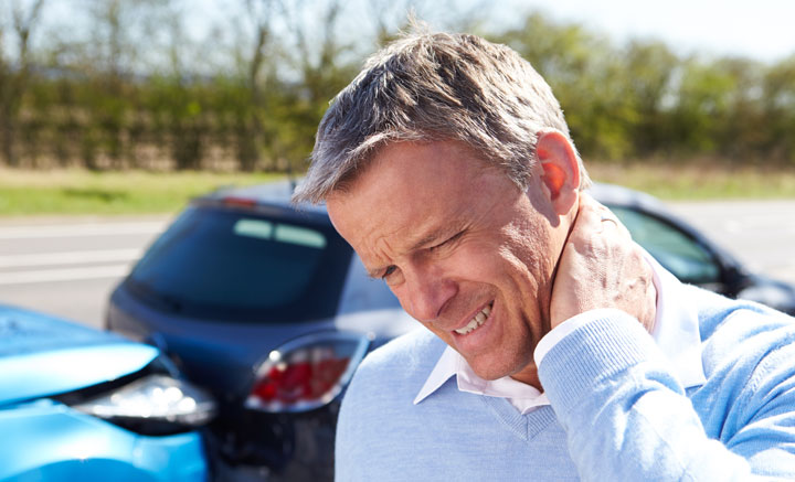 Bonita Springs Auto Accident Injury Chiropractor