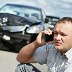 10 Important Steps after an Auto Accident in Bonita Springs