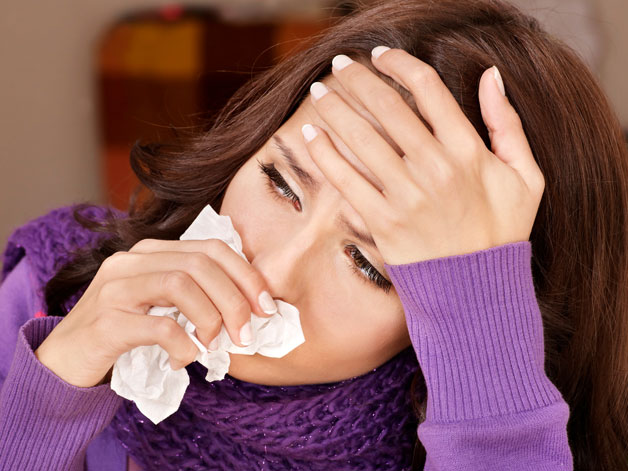 Bonita Springs Allergy Relief