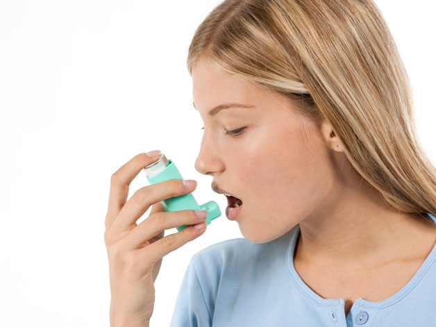 Bonita Springs Asthma Treatment