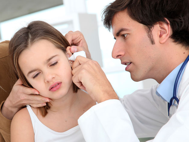 Bonita Springs Ear Infection Chiropractor
