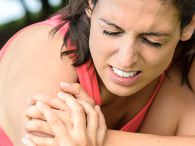 Bonita Springs Frozen Shoulder Chiropractor