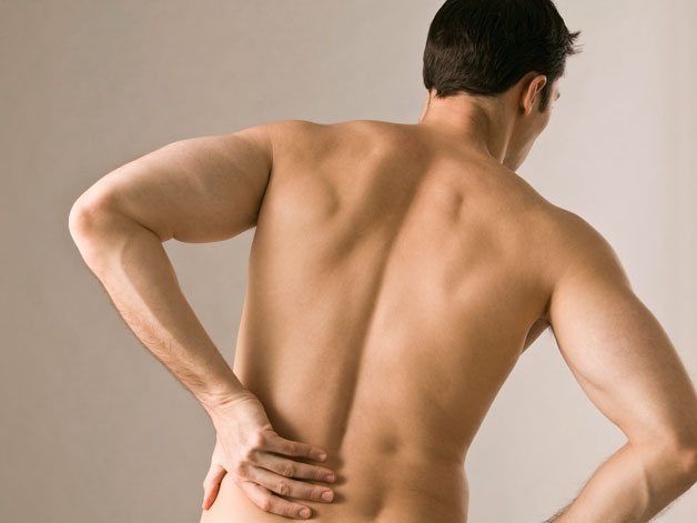 Bonita Springs Lower Back Pain Chiropractor
