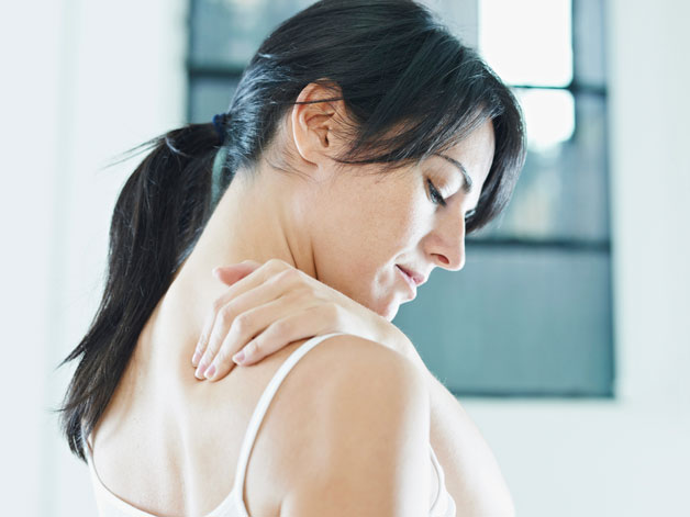 Bonita Springs Shoulder Pain Chiropractor