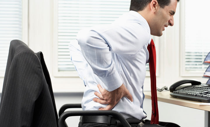 Bonita Springs Work Injury Chiropractor
